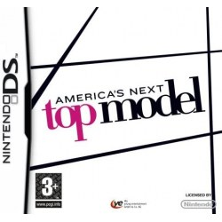 America's Next Top Model Nintendo DS