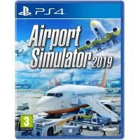 Airport Simulator PS4