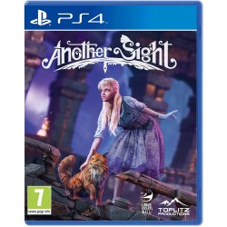 Another Sight PS4