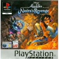 Aladdin in Nasiras Revenge (Platinum) PS1