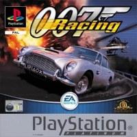 007 Racing (Platinum) PS1