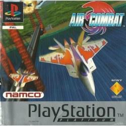 Air Combat (Platinum) PS1