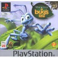 A Bug's Life (Platinum) PS1