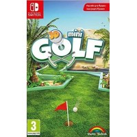 3D Mini Golf Nintendo Switch