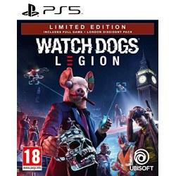 Watch Dogs Legion Limited...