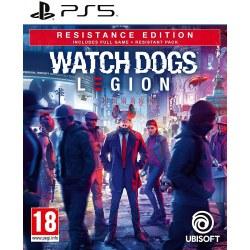 Watch Dogs Legion...