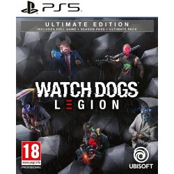 Watch Dogs Ultimate Edition