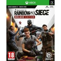 Tom Clancys Rainbow Six Siege Deluxe Edition Xbox Series X