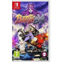 Battle Axe Nintendo Switch
