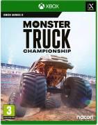 Monster Truck Championship Xbox Series X