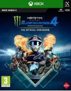 Monster Energy Supercross The official Video Game 4 Xbox Series X