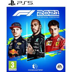 F1 2021 The Official Videogame