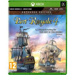 Port Royale Extended Edition